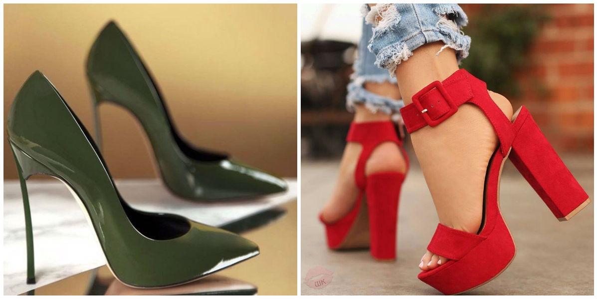 2de785077 Народная мудрость учит, что сани нужно готовить с лета, а модный мир – что  обувь нужно выбирать сразу после показов коллекций весны-лета 2017.