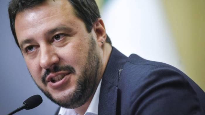 В Италии готовы обсуждать статус Крыма и антироссийские санкции