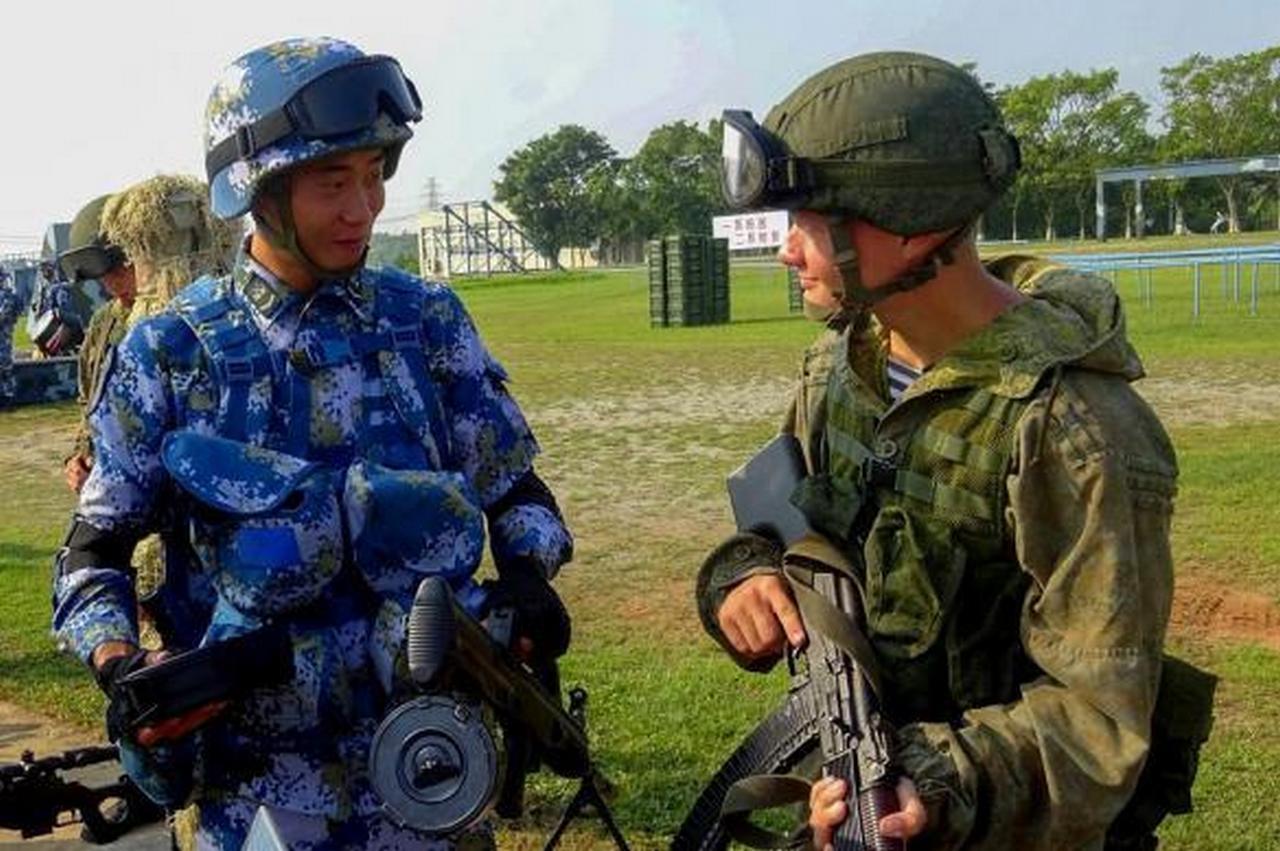 Восток-2018: Россия, Китай и Монголия близки к созданию аналога НАТО?