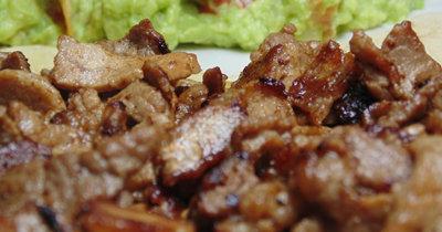 Любое мясо по этому рецепту готовится 5 минут!