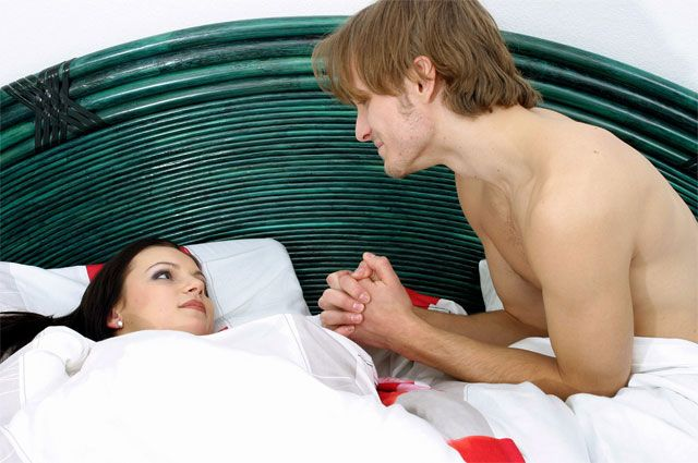 К жене — через нотариуса? В Швеции утвердили новый закон о сексе