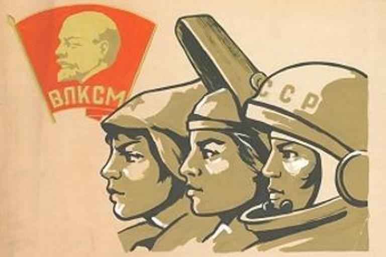 Татьяна Воеводина. Комсомол, который мы потеряли