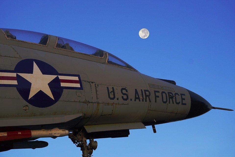 Ветеран ВВС США о готовности…