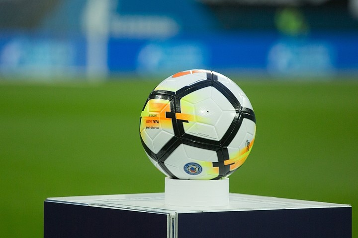 Расписание первых туров чемпионата России по футболу 2018-2019