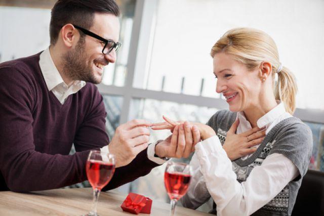 Как связана красота партнеров и их счастье в браке?