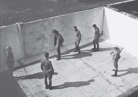 Гауптвахта: как наказывали солдат в СССР