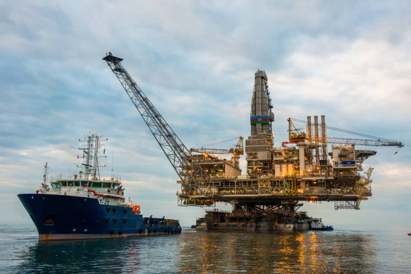 Санкциям вопреки: Exxon Mobil рассматривает новые проекты в России