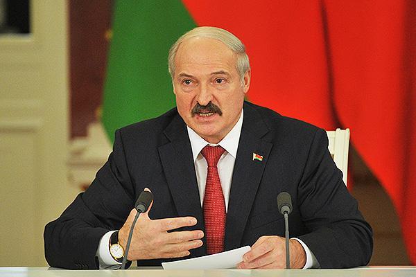 Лукашенко прокомментировал нефтегазовые соглашения с Россией