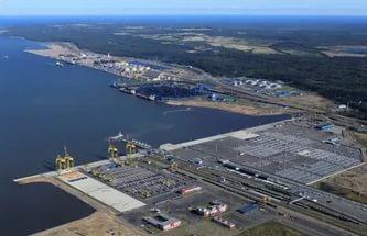 Россия не будет «кормить чужие порты»: Прибалтика рассчитывает на сотрудничество.