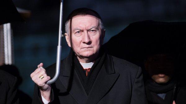 Сделка с дьяволом: Католический кардинал на встрече Бильдербергского клуба