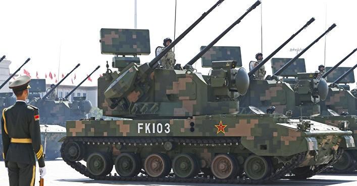 Страхи американских военных: Россия и Китай быстро догоняют США