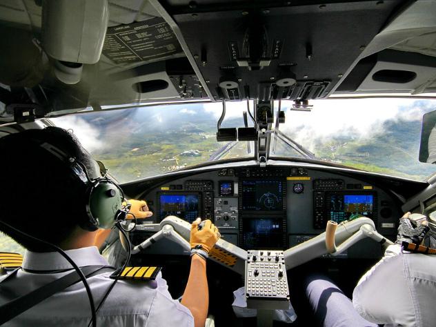 «Аэрофлот» придумал, как решить проблему дефицита пилотов