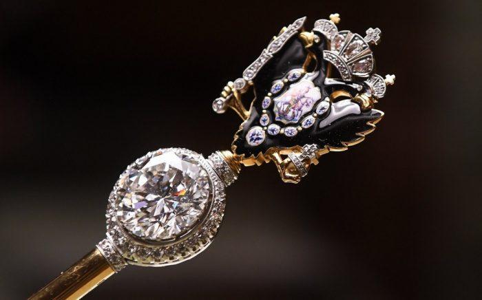 Царский подарок: что дарила и получала в подарок Екатерина II