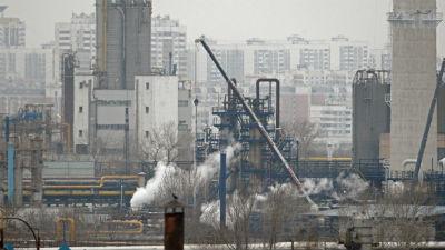 «Известия»: суд отменил штраф за загрязнение воздуха в Москве для НПЗ-«дочки» «Газпрома»