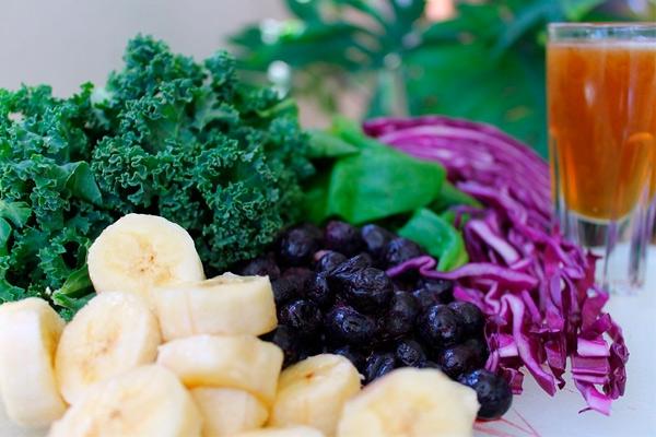 Где брать витамины зимой — 12 идей для фруктово-овощных смузи