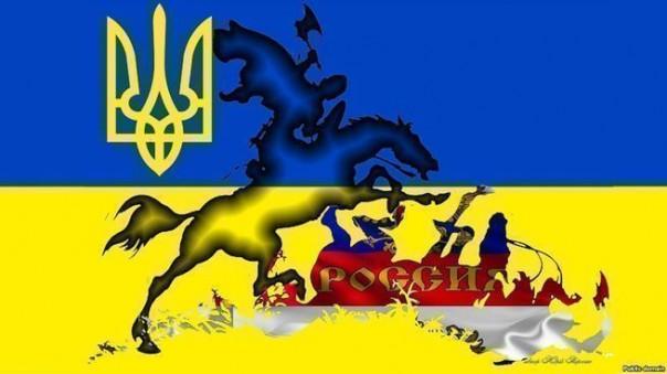 Украина наносит России нокау…