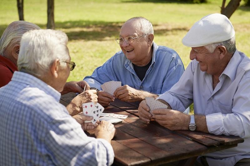секреты долголетия от долгожителей