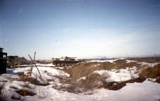 Мы Ð²Ð°Ñ Ð¿Ð¾Ð¼Ð½Ð¸Ð¼! 14 октÑÐ±Ñ€Ñ 1999 года 11 бердÑких Ñпецназовцев выполнÑли боевую задачу на СунженÑком хребте