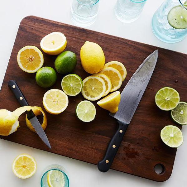 Привет,лето! Апельсиновый лимонад готовим сами!