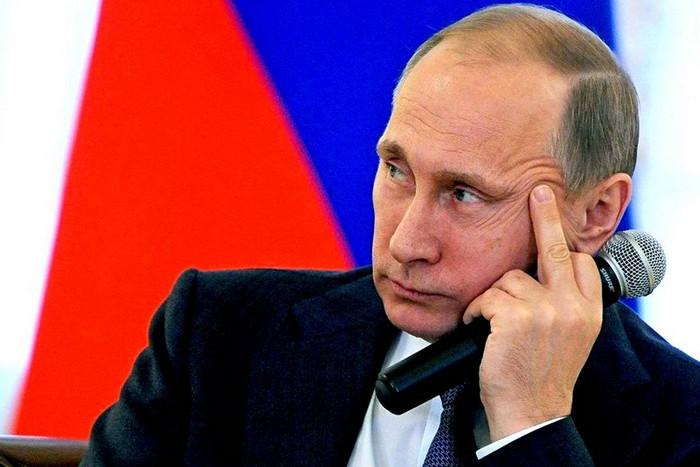 Украина в ярости: ЕС импотентентен, Путин спокойно гуляет по Европе