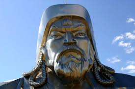 Чингисхан. Большой обман в веках. Видео.