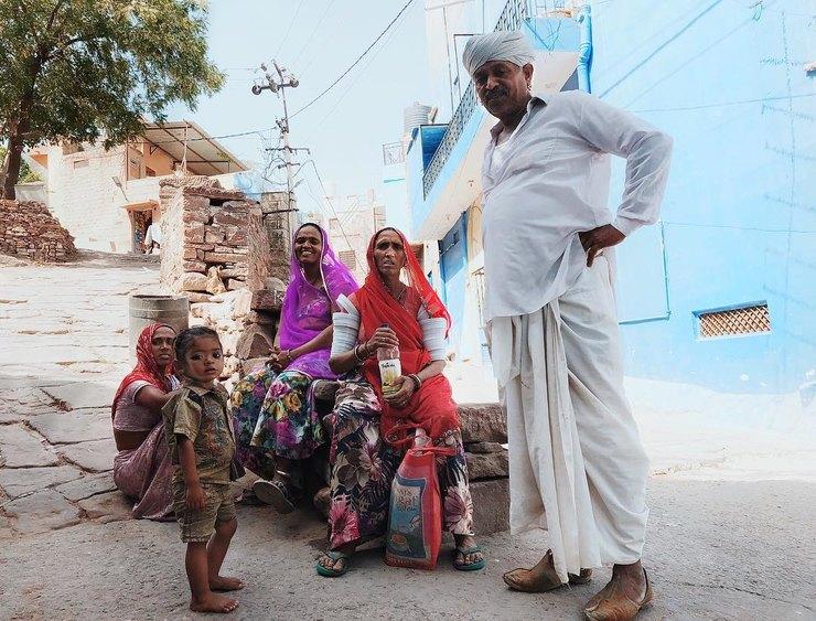 5 причин посетить Индию