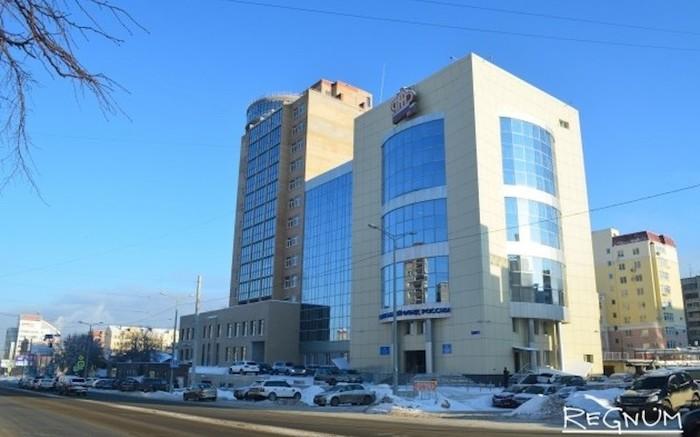 Пенсионный фонд в Челябинске покупает кондиционер за 735 тыс рублей