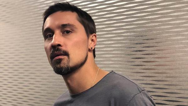 Дима Билан сообщил о болезни отца