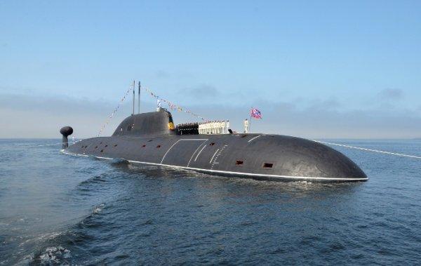 Как ВМФ США «помогает» подводным лодкам России стать еще более смертоносным