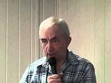 Выступление Акинина Валерия Александровича