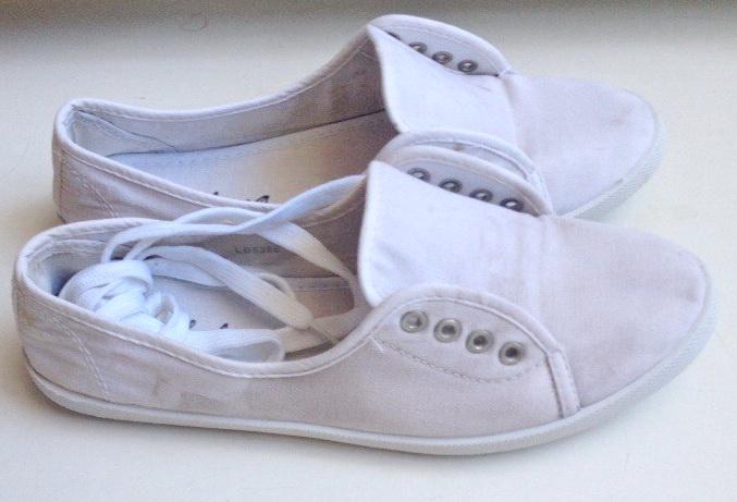 """Как """"реанимировать"""" старую изношенную обувь"""