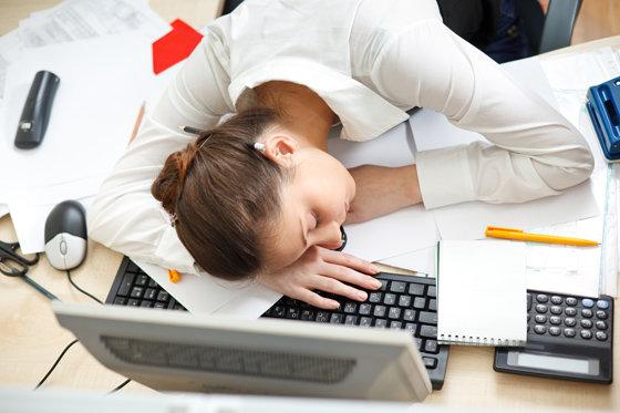 Усталости больше нет, или Топ-5 рецептов