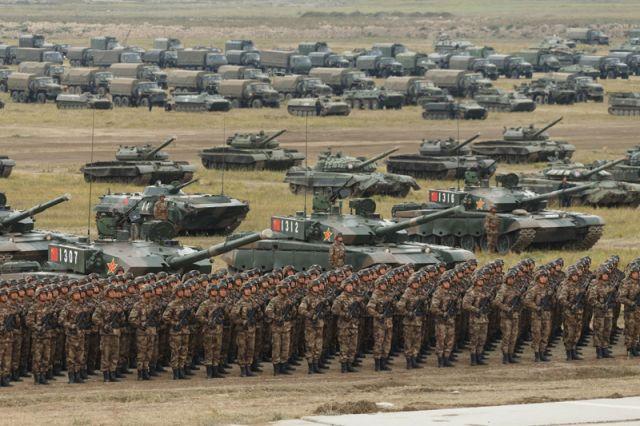 Шойгу: крупные военные учения в России будут проходить каждые пять лет