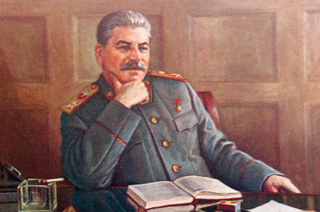 День рождения товарища Сталина: Великое пророчество Вождя