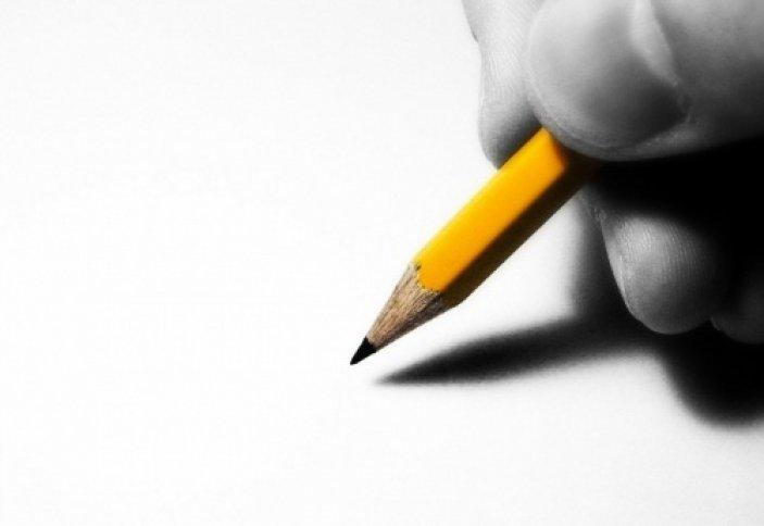 Притча про бабушку, малыша и карандаш