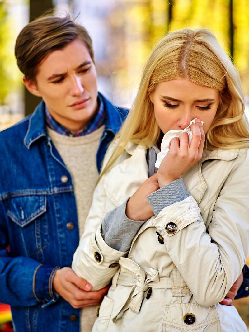 Как распознать неспособность мужчины начать серьезные отношения