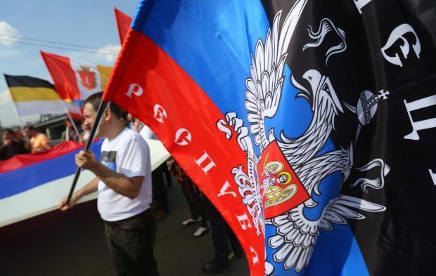 Паника на корабле: Евросоюз и США в истерике от Малороссии