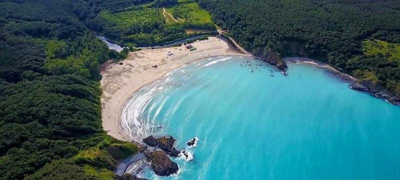 3. Пляж Силистар болгария, достопримечательности, курорты, памятка туристу, путешествия, туризм