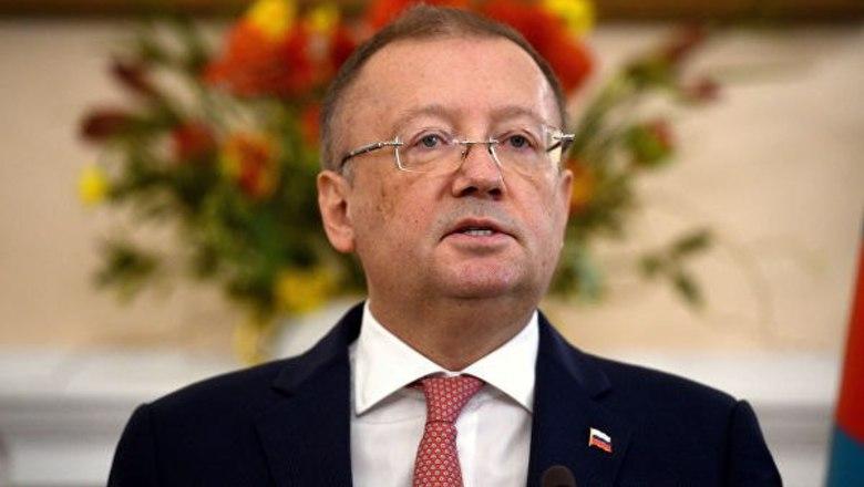 Российский посол в Великобритании подал в отставку