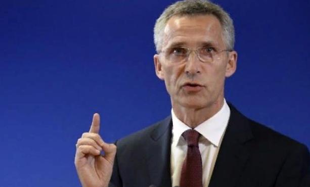 Генсек НАТО пообещал не дать Евросоюзу создать свое военное командование