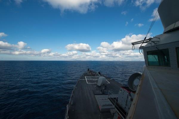Инциденты на Балтике: «доминируй, унижай»