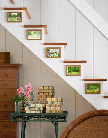 Арт - лестница