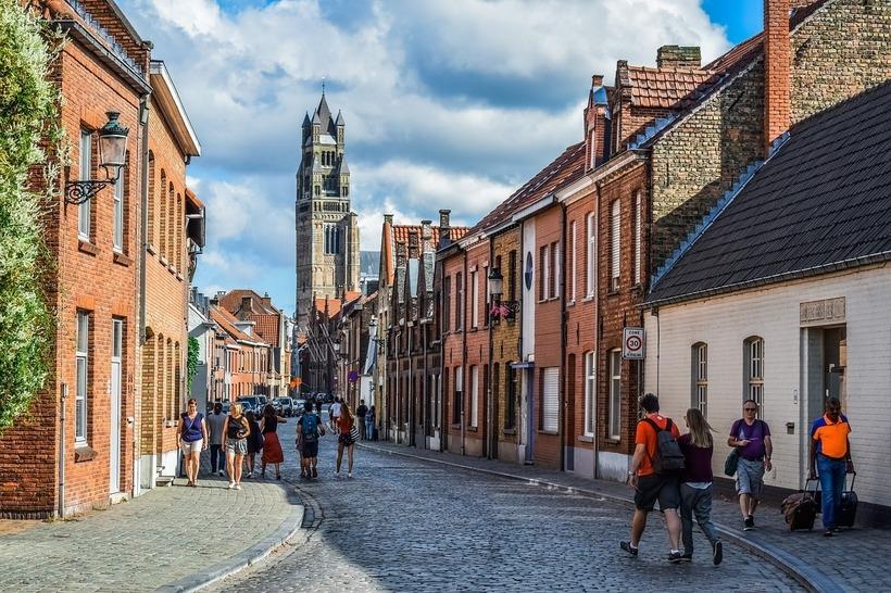 Где рады туристам: десять самых дружелюбных городов планеты