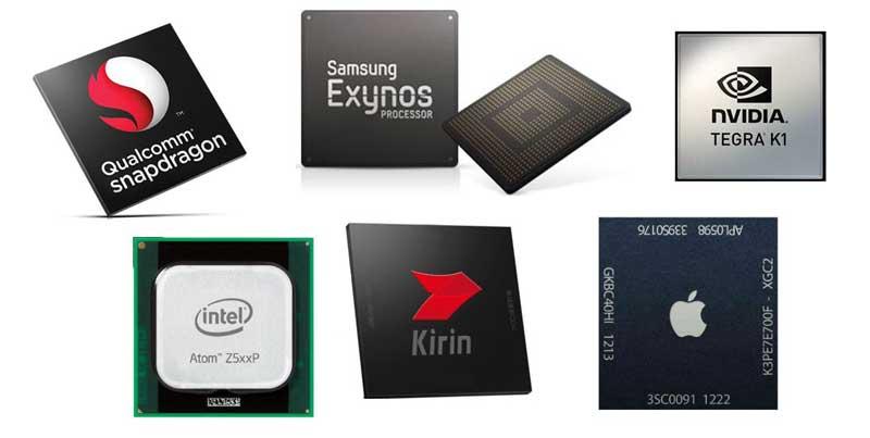 Есть ли польза от производительности мобильных процессоров?