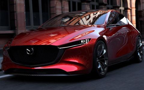 Mazda возродит роторный двигатель в 2020 году. Подождите радоваться