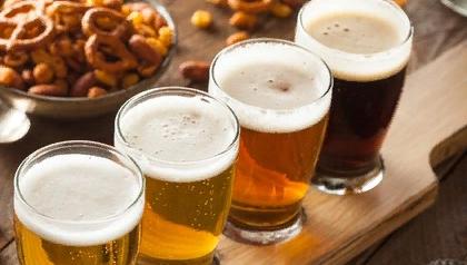 Минпромторг предложил снять запрет на продажу пива ночью
