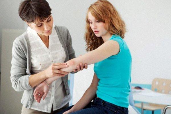 Народная методика лечения псориаза
