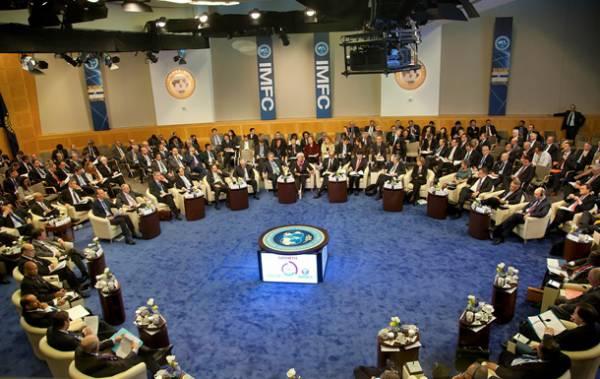 МВФ заставит Украину приватизировать всё