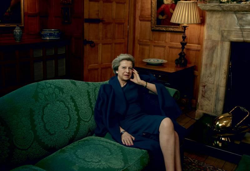 В Британии нашли параллели Брекзита-2018 и соглашательства с Гитлером в 1938