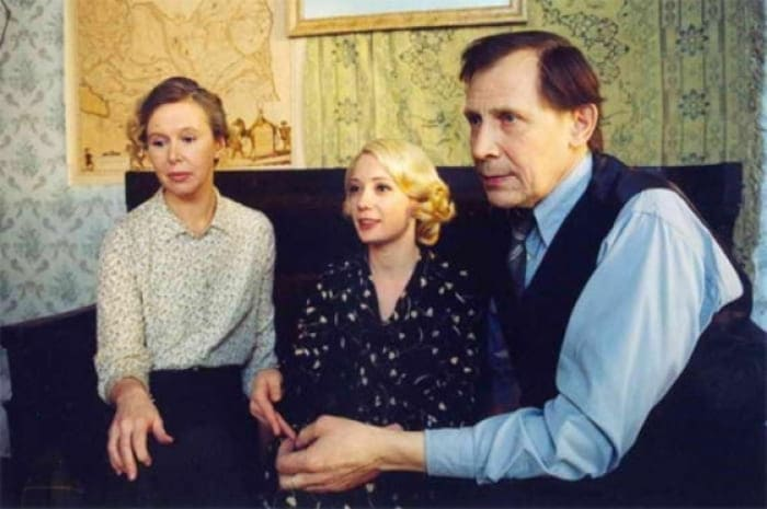 Кадр из фильма *Дети Арбата*, 2004 | Фото: aif.ru